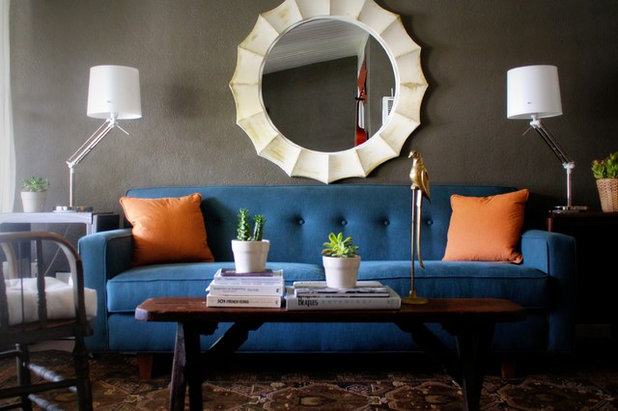 living room by lane mcnab interiors