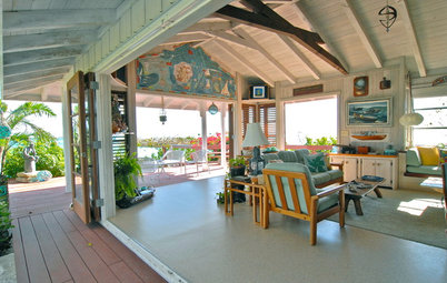 My Houzz: Island Life and Love in the Bahamas