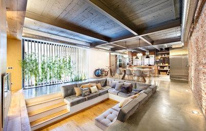 Espacios diáfanos: 8 ideas capaces de darle un aire nuevo a tu casa