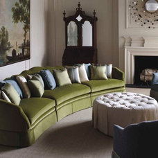 Traditional Sectional Sofas by Good's Home Furnishings