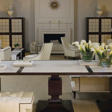 Contemporary Dining Tables by Good's Home Furnishings