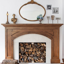 8 Reasons to Nix Your Fireplace (Yes, for Real)