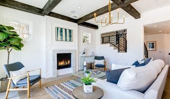 "Balboa Penninsula ""California Cool"" House"
