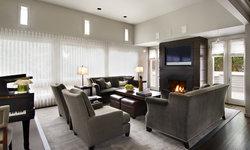Baldwin Street Living Room