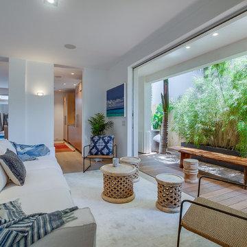 Bali resort style residence in Venice