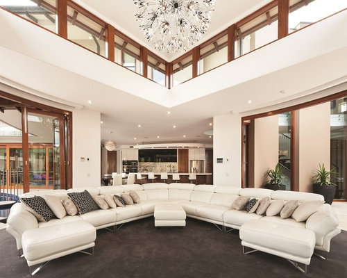 Formal Living Room Design Ideas, Renovations & Photos