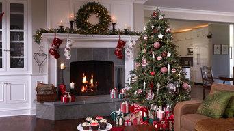 Balsam Hill Christmas Wreaths and Garlands