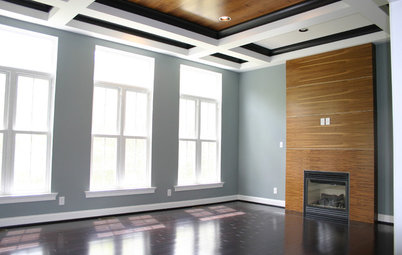 8 Coffered Ceilings That Defy Tradition