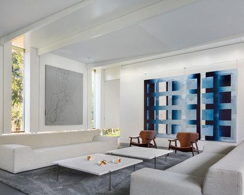 Modern Living Room Ideas & Design Photos | Houzz