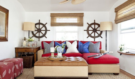 Coastal Style on Houzz: Tips From the Experts
