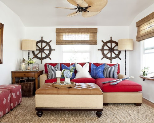 Sofa On Wheels Design Ideas  Remodel Pictures  Houzz