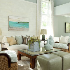 traditional living room by gibbs-smith.com