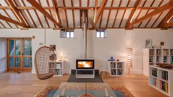 Barn Conversion Cornwall