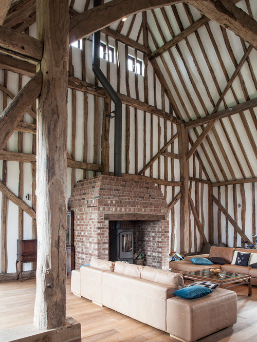 Barn Conversion Houzz