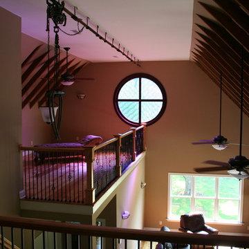 Barn Renovation - Custom Design
