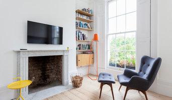 Barnsbury Apartment