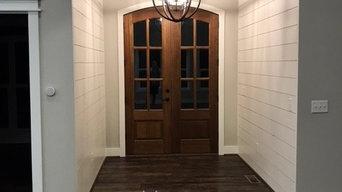 Baroque Hardwood Flooring Project