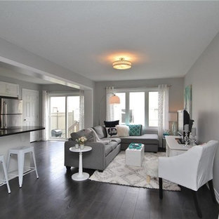 Barrhaven Townhome