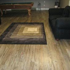 Modern Vinyl Flooring by Floor Decor
