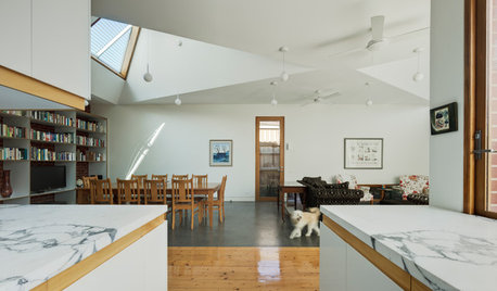 Know Your Houzz: What Ceilings Are in Your Home?