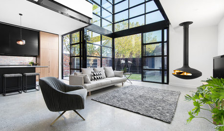 Spotted! Homes That Let the Sun Shine In