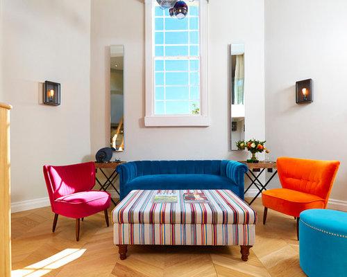 Living Room Show Pieces