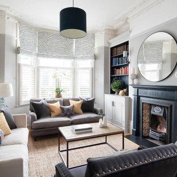 Battersea Home