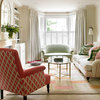 9 Living Room Decor Decisions Likely to Divide Opinion