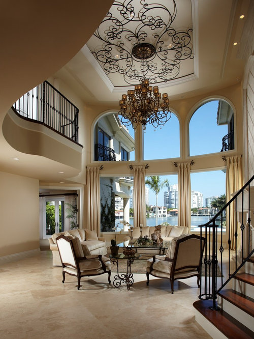 Double Height Ceiling Home Design Ideas, Pictures, Remodel ...