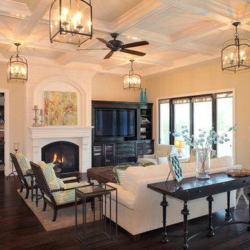 Bayshore Estates Custom Home