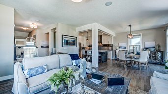 Bayside at Pier 11 — Airdrie, Alberta