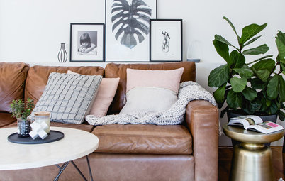 Do You Have a Minute? Quick and Easy Ways to Style Your Home