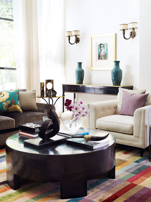 Modern Console Tables   Houzz Modern Console Tables. Console Table In Living Room. Home Design Ideas