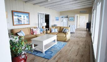 Bayside Summer Cottage