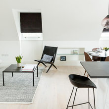 Houzz Tour: A London Apartment Designed for Serenity