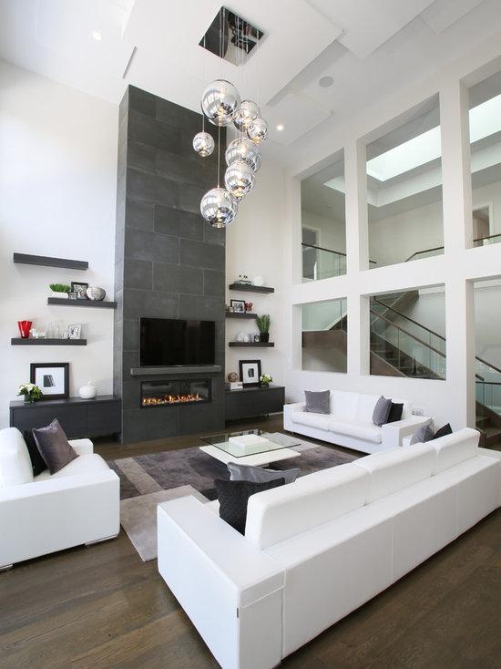 SaveEmail  Carey Mudford Interior Design. Contemporary Living Room Design Ideas  Remodels   Photos   Houzz