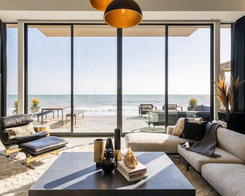 contemporary living room design ideas, remodels & photos   houzz