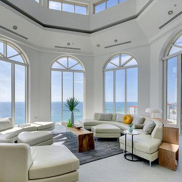 Beach Club Penthouse
