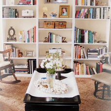 Living Room by Sally Lee by the Sea, LLC