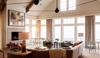 Beach front home