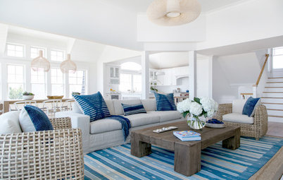 Your Guide to Coastal Style