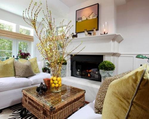 Centerpieces Living Room Design Ideas, Remodels & Photos | Houzz
