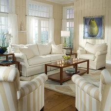 Beach Style  by Huntington House Furniture