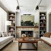 Rustic Materials and Eclectic Decor Transform a California Home
