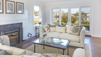 Beachfront Charm on Dolphin Quay in Stamford