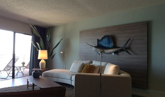 Beachside Condo Sailfish