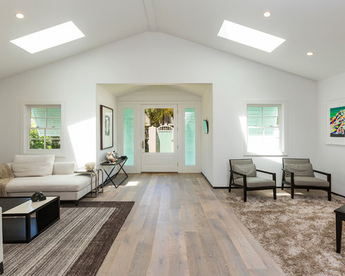 Grey French Oak Flooring Houzz
