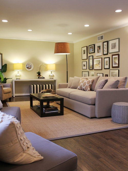 SaveEmail - Crate And Barrel Lounge Houzz