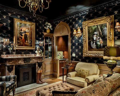 Victorian Living Room Design Ideas Remodels amp Photos