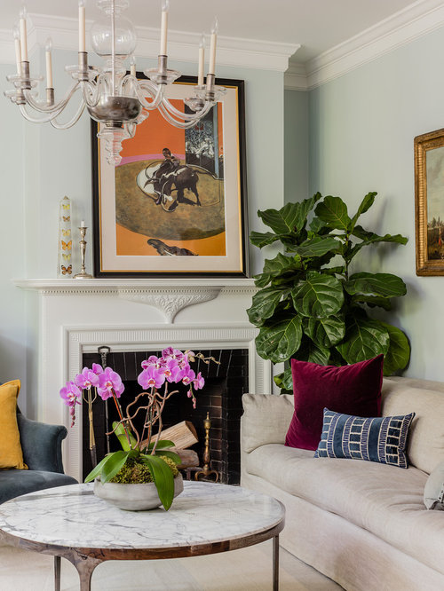 living room photos houzz | Eclectic Living Room Design Ideas, Remodels & Photos | Houzz